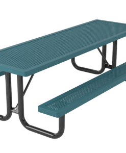 Innovated Picnic Table - Rectangular - Portable