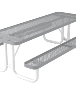 UltraLeisure™ Picnic Table - Rectangular - Portable