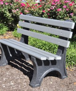 Magnificent Park Benches Commercial Benches Outdoor Park Benches Alphanode Cool Chair Designs And Ideas Alphanodeonline