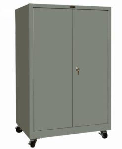 Metal Cabinets for Schools & Offices - Park Warehouse