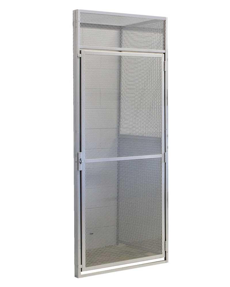 Add On Unit Hallowell Bulk Storage Bsl Locker Single Tier Park Warehouse