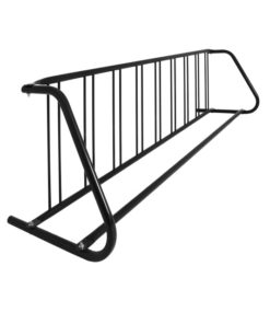 Traditional Grid Bike Stands
