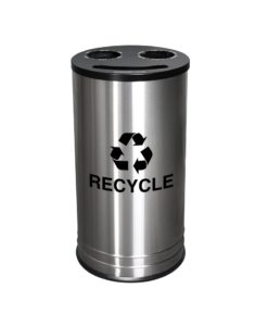Recycling Receptacles - Indoor