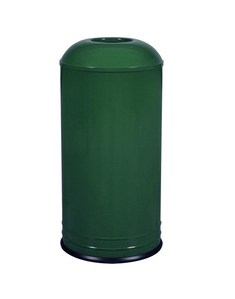 18 Gallon - International Collection - Indoor Trash Receptacle ...