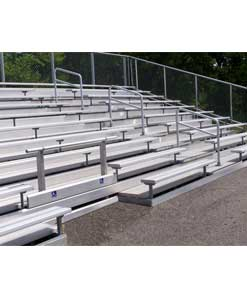 ADA Series Bleachers