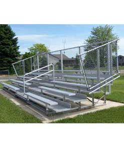 Galvanized Steel Frames