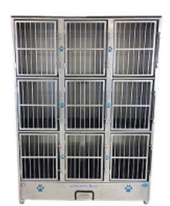Pet Cage Banks