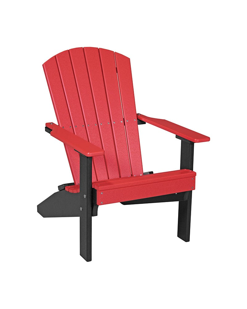 Lakeside Adirondack Chair High Density Polyethylene
