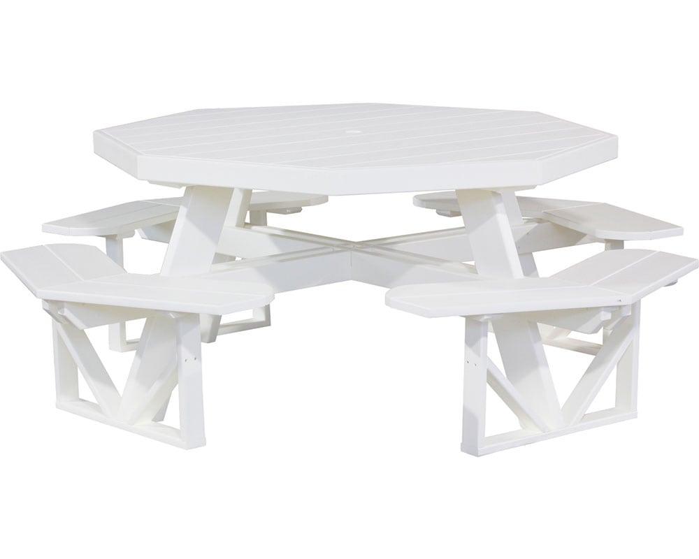 Stainless Steel Bathroom Vanity Cabinet, Picnic Table Octagon High Density Polyethylene Park Warehouse