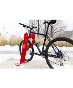 Powder Coated Bike Racks Powdercoat Bike Parking Racks