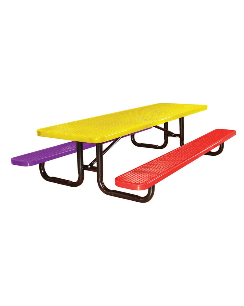 6ft Child Size Picnic Table