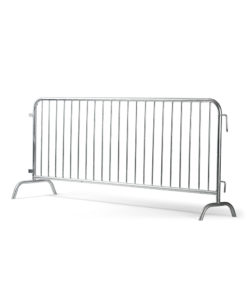 Barriers & Barricades