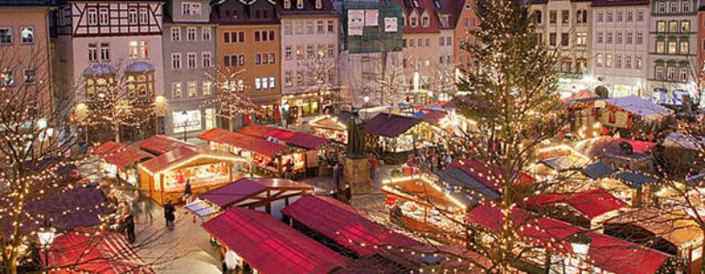 Christmas Village1
