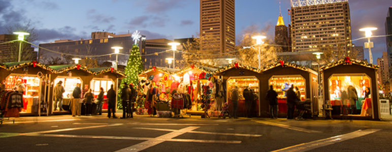 Christmas Village3
