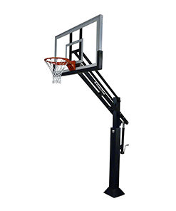 Outdoor Basketball & Accessories