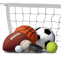 Field & Sports Equipment